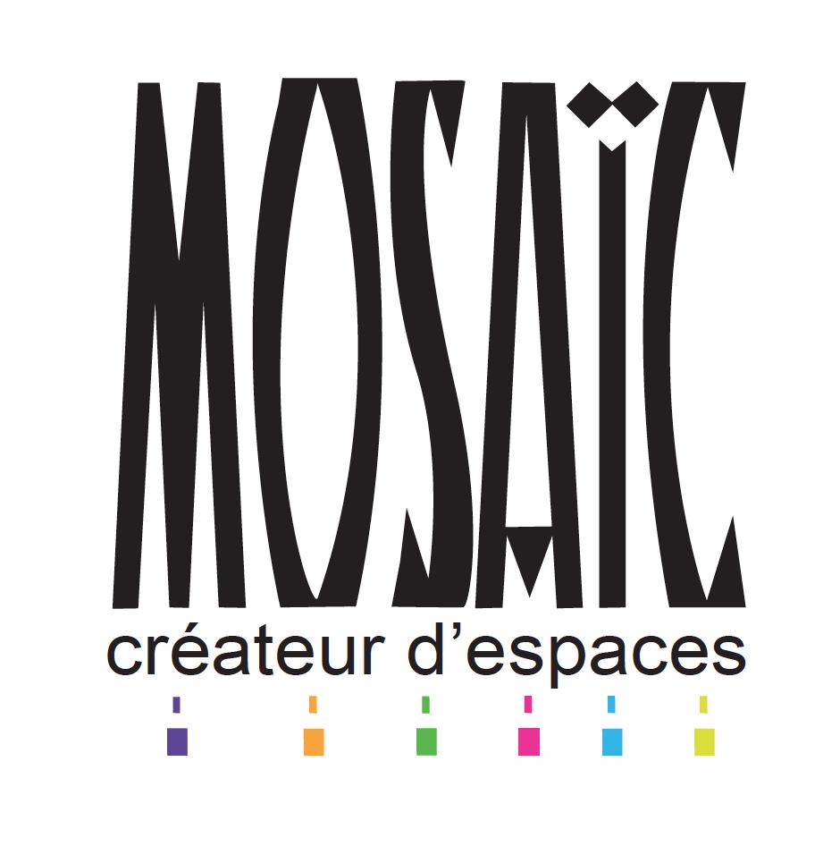 Mosaïc - Créateur d'espaces