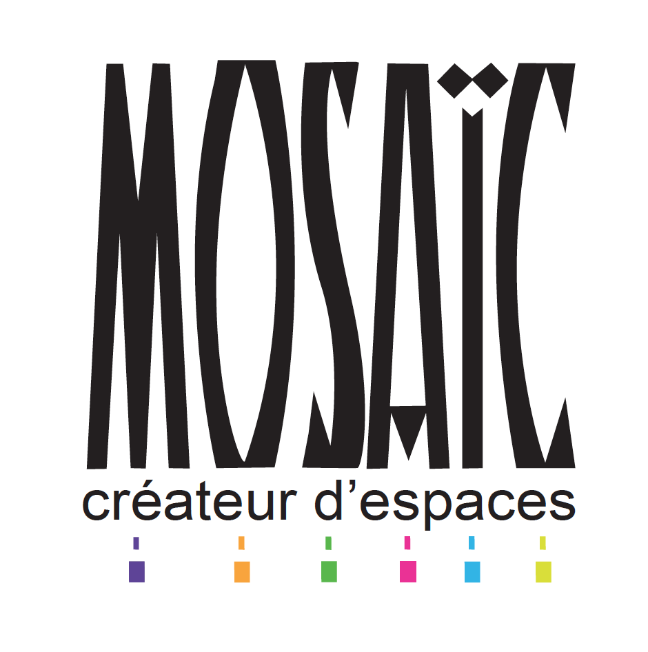 Mosaïc - Interior designers