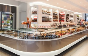Cartier patisserie