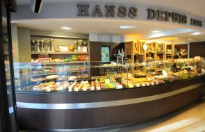 HANSS bread and baked products