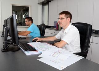 RGR Bureau d'études intégré