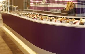 Kautzmann pastries