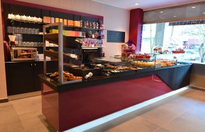 Stettler pastries