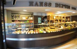 Bäckerei HANSS