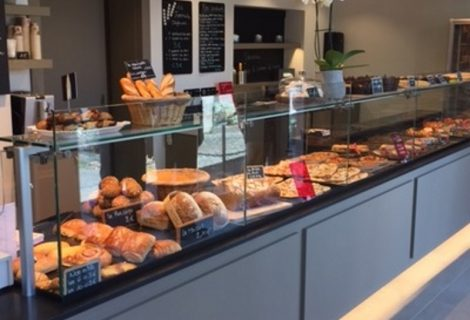 LIENHART bread and baked products - SURBOURG (FRANCE 67)
